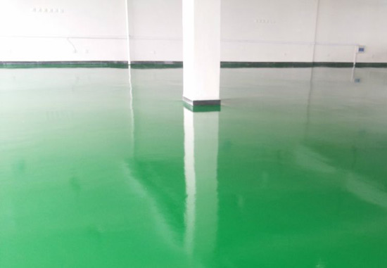 怎么了解地坪漆品质好不好?
