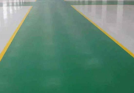 哪里可以购买到比较好的地坪漆