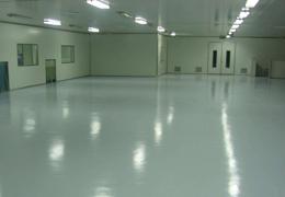 地坪漆施工以后多久保养一次比较好?