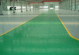 购买地坪漆以后发现存在品质问题怎么办?